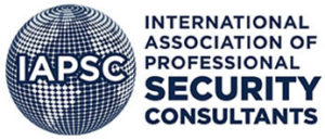 IAPSC Logo Business Protection Specialists
