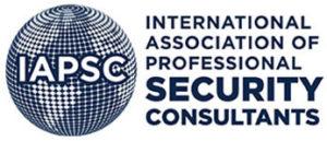 IAPSC Logo Business Protection Specialists