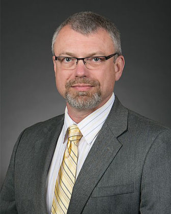 Ronald Heil of Business ProtectionSpecialists