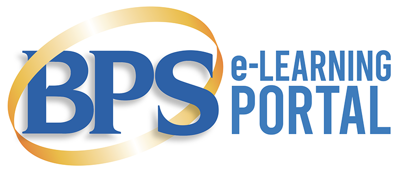 BPS E-Learning Portal